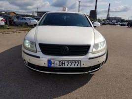 Volkswagen Phaeton | 1