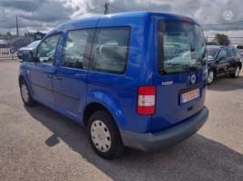 Volkswagen Caddy | 2