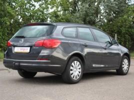 Opel Astra, Universalas, 2015 | 3