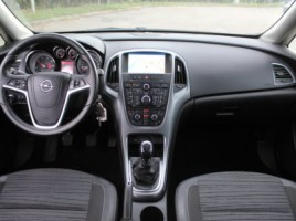 Opel Astra, Universalas, 2015 | 1