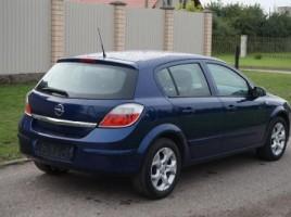 Opel Astra, Hečbekas, 2006-05   3