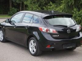 Mazda 3, Hečbekas, 2012-03 | 3