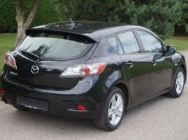 Mazda 3, Hečbekas, 2012-03 | 2