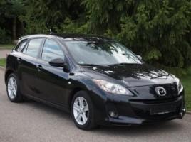 Mazda 3 hečbekas