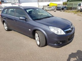 Opel Vectra universalas