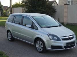 Opel Zafira | 1