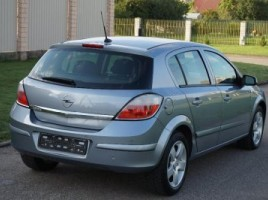 Opel Astra, Hečbekas, 2006-05   2