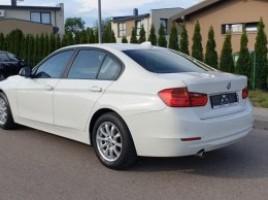 BMW 320, Седан, 2012 | 2