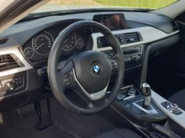 BMW 320, Седан, 2012 | 3