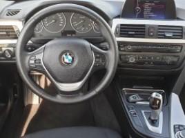 BMW 320, Седан, 2012 | 1