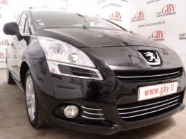 Peugeot 5008, Минивэн, 2012-04 | 1
