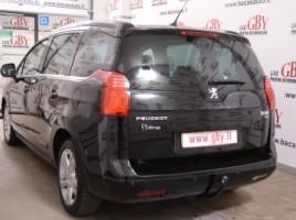 Peugeot 5008, Минивэн, 2012-04 | 2