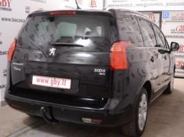 Peugeot 5008, Минивэн, 2012-04 | 3