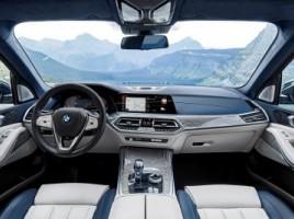 BMW X7 | 1