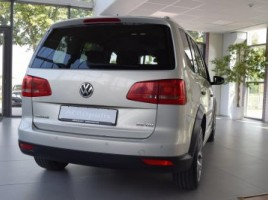 Volkswagen Touran, Vienatūris, 2014 | 3