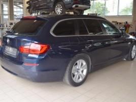 BMW 525, Универсал, 2012 | 3