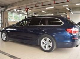 BMW 525, Универсал, 2012 | 1