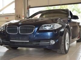 BMW 525, Универсал, 2012 | 2