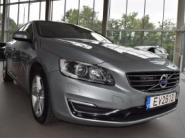Volvo V60, Universalas, 2013 | 2