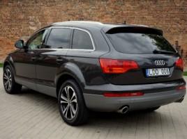 Audi Q7, Visureigis, 2006-11 | 3