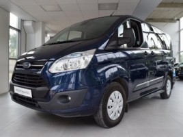 Ford Tourneo Custom | 1