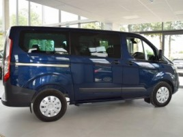 Ford Tourneo Custom | 2
