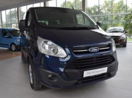 Ford Tourneo Custom | 3