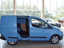 Ford Transit, Commercial, 2014 | 2