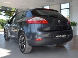 Renault Megane, Hatchback, 2014 | 1