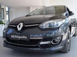 Renault Megane, Hatchback, 2014 | 2