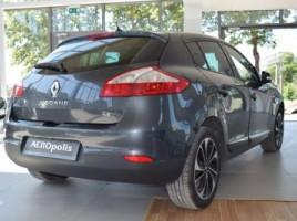 Renault Megane, Hatchback, 2014 | 3