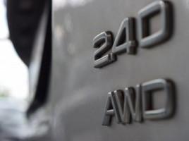 Volvo XC60, Cross-country, 2009   4