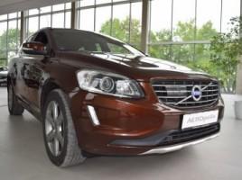 Volvo XC60, 2.4 l., visureigis | 0