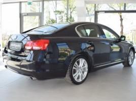 Lexus GS 450h | 3