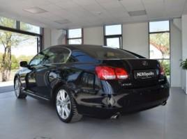 Lexus GS 450h | 1