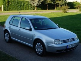 Volkswagen Golf | 1