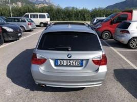 BMW 320, Universalas, 2006   2