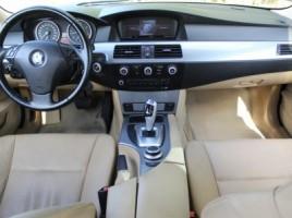 BMW 530, Universalas, 2008 | 1