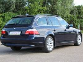 BMW 530, Universalas, 2008 | 3