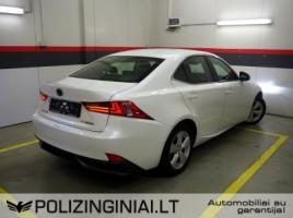Lexus IS 300h | 2