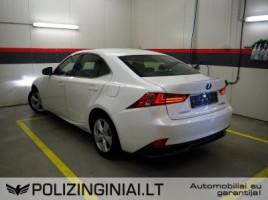Lexus IS 300h | 3