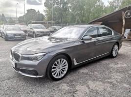 BMW 740 | 2