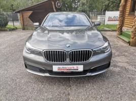 BMW 740 | 1