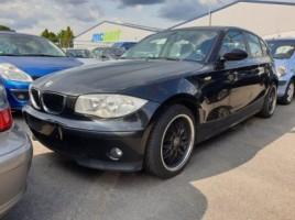 BMW 118 hečbekas