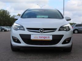 Opel Astra, Universalas, 2014   3