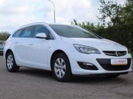 Opel Astra, Universalas, 2014   2