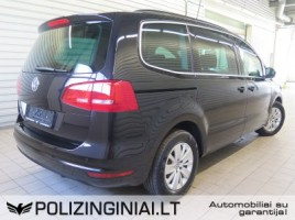 Volkswagen Sharan | 2