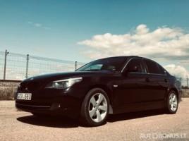 BMW 528 sedanas