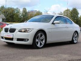 BMW 325 kupė