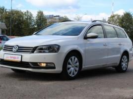 Volkswagen Passat universalas
